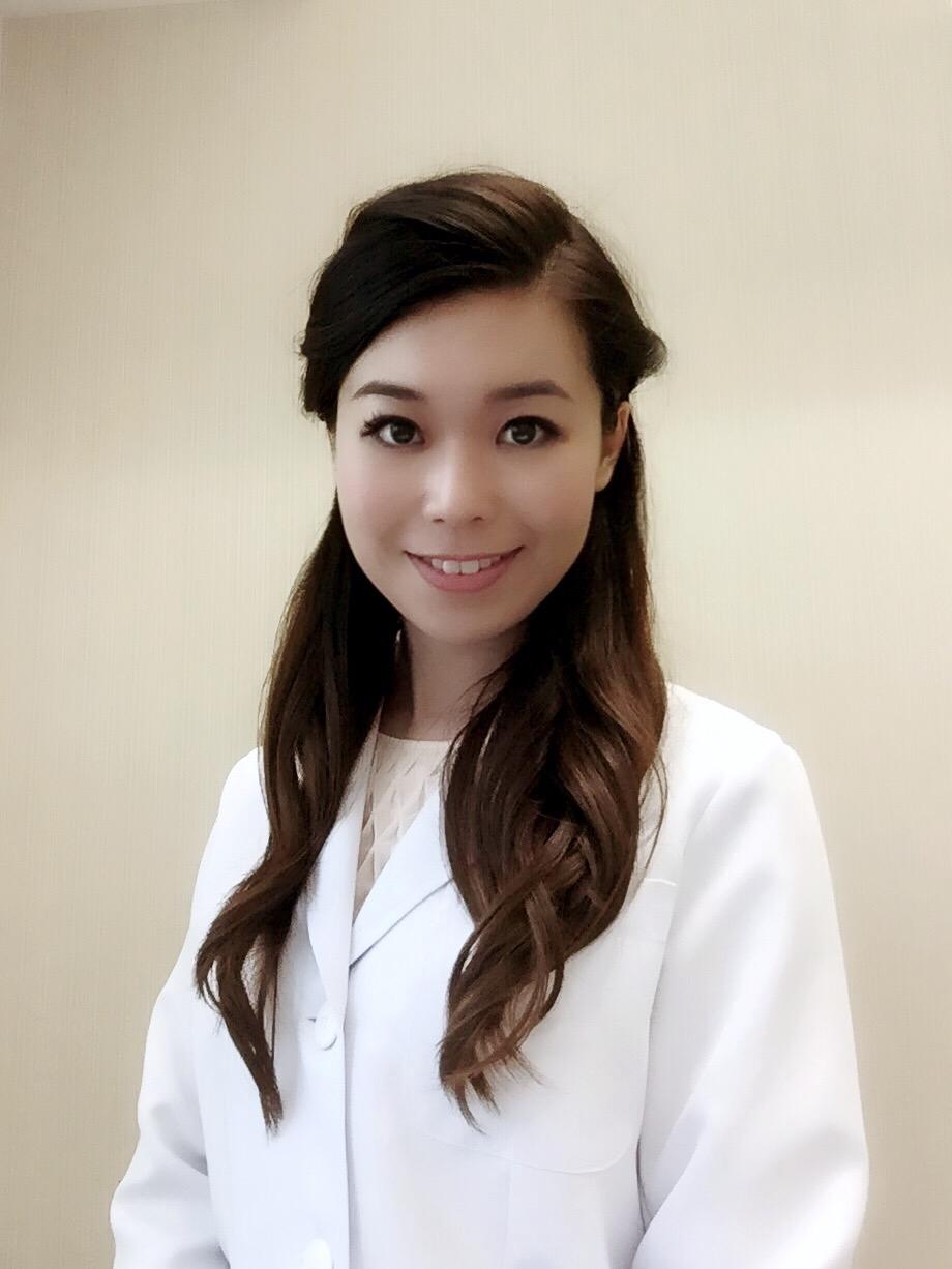 香港中醫師 中醫診所 : 林婉珺 @青年創業軍